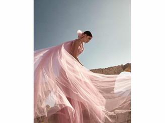 Ioanna Bella: L´officiel Cyprus