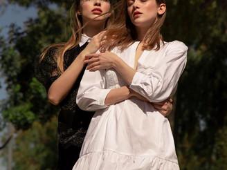 Adelaide&Ieva: Pap Magazine