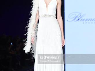 Viktoria: Milano Bridal Fashion Week