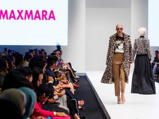 Judit: Kuala Lumpur Fashion week!