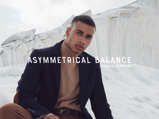 Mohamed: FW20/21 Campaign Guy Laroche Greece