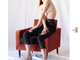 Amalia: Elegant Magazine