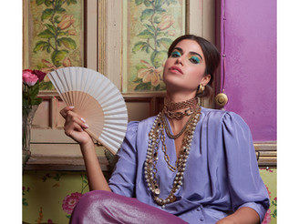 Ioanna Bella: Horizont Magazine