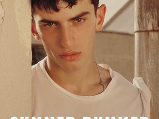 Alex Marku: L´effronte Magazine