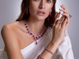 Evi: Harper´s Bazaar India