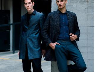 Dejan&Nestor: Picton Magazine