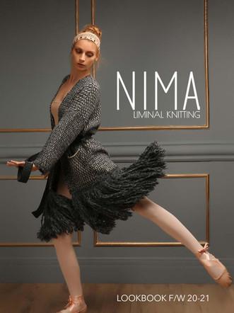 Amalia: Lookbook for NIMA