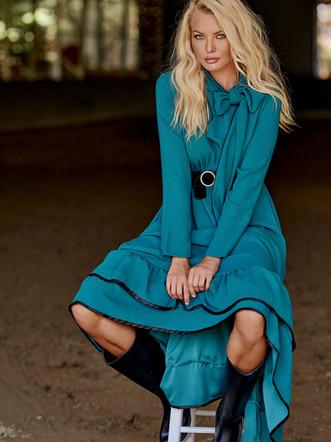 Rosie for Brigitte Boutique lookbook