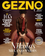 Nicolaos M.: Cover story for Gezno Magazine