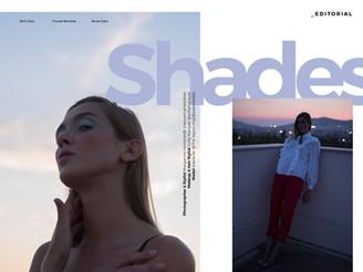 Adelaide for _E D I T O R I A L Magazine