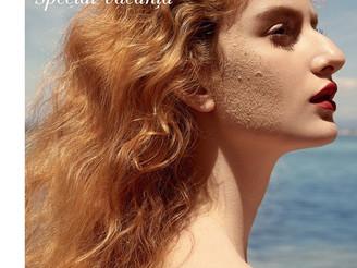 Alcestis: Harpers Bazaar Romania