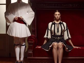 Emilios&Mariagapi: Campaign for Access Fashion