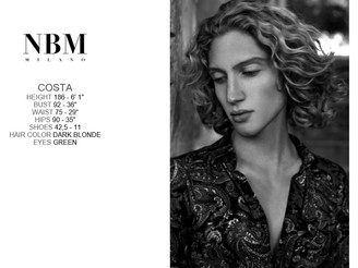 Our amazing boys rock FW castings in Milan and Paris. Stay tuned!