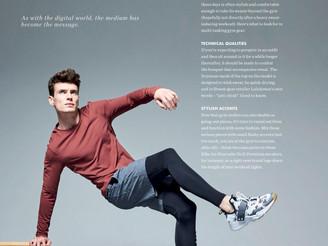 Find Uros in Peak Magazine