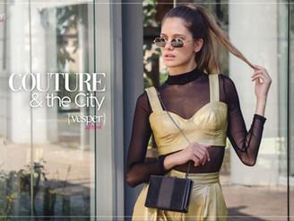 Marianna Mantesi for Vesper Magazine