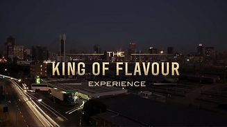 Johnnie Walker - King Of Flavour event