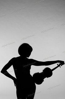 Las curvas de mi violín