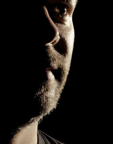 Auto-retrato Alfred Newman