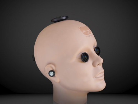 This Terrifying Camera-head is Supposed to Make Adult VR Content More Intimate