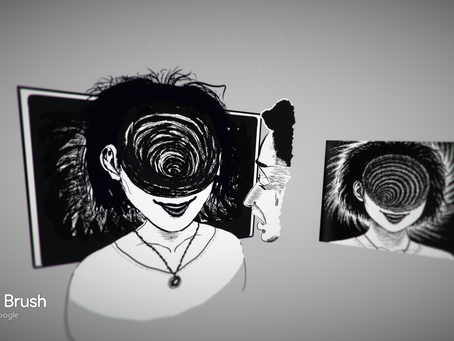 Bringing Junji Ito's work to VR(Finished)