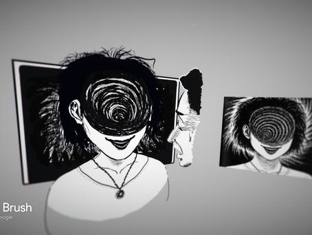 Bringing Junji Ito's work to VR(Finished)