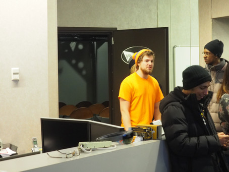Purdue VR club 2018 Spring callout