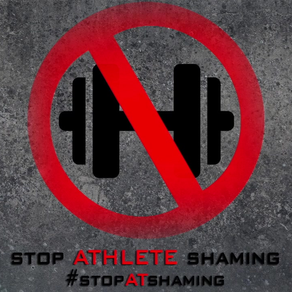 Let's Stop AT-Shaming now!