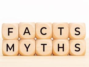 TESTOSTERONE MYTHS DEBUNKED