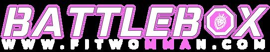 Battlebox Logo with Web Address White 20