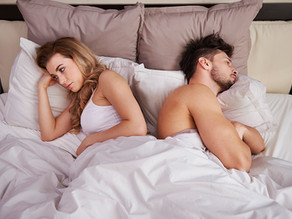 LOW T: HOW TO SPOT THE SIGNS AND SYMPTOMS IN YOUR MAN