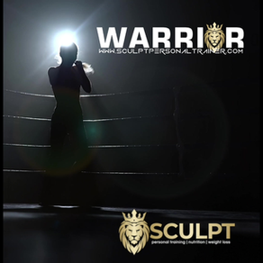 Punching above your weight - 5 health benefits to fighting fitness and our new Warrior Program