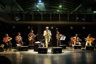Orkestra Bandida CCSP Centro Cultural São Paulo