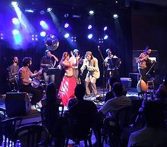 Orkestra Bandida Sesc Araraquara