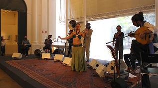 Orkestra Bandida Museu da Casa Brasileira