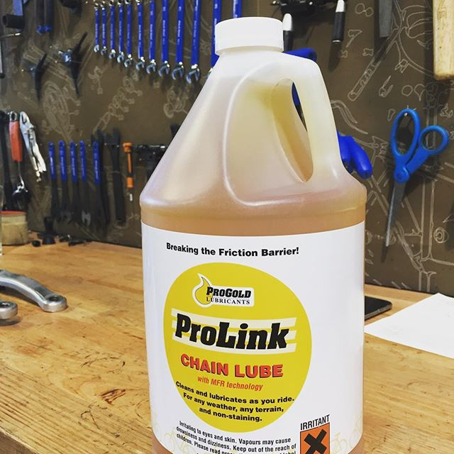 Refill your old lube bottle for $10 120ml
