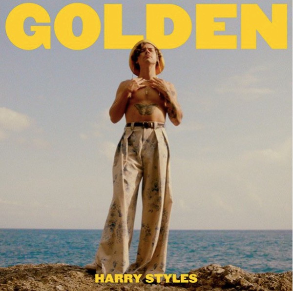 "Harry Styles catches attention with new music video ""Golden"""