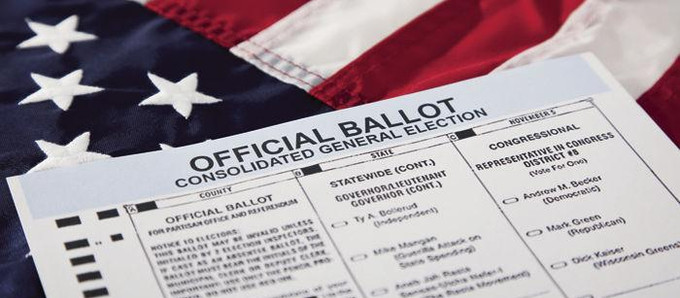 Results from election day in Horry County