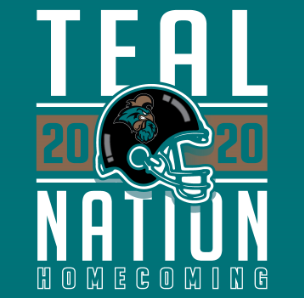 The tradition continues: Homecoming 2020 is here