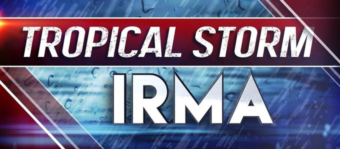 Tropical Storm Irma cancels classes, University responds