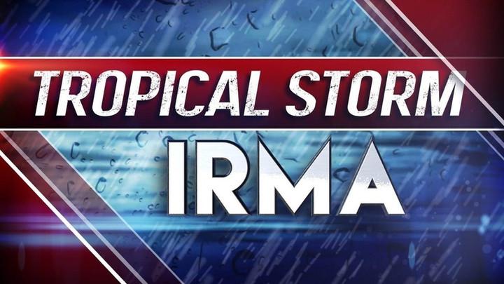 Tropical Storm Irma cancels classes, University responds