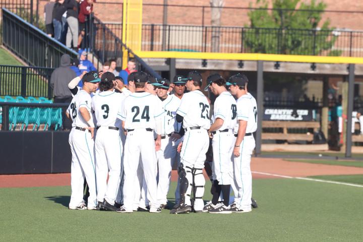 CCU heads into the 2020 baseball season
