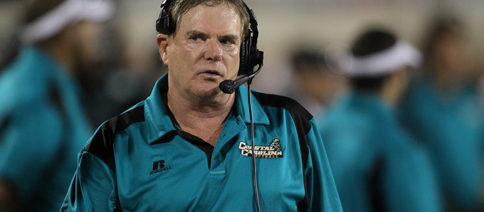 Moglia to take medical sabbatical, Chadwell to take over