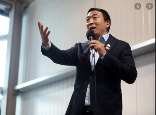 Attempts to implement Andrew Yang's Data Dividend Project are underway: consumers should have more r