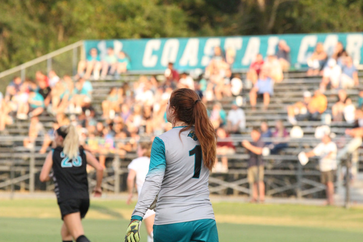 Coastal women's soccer bounce back after tough losses