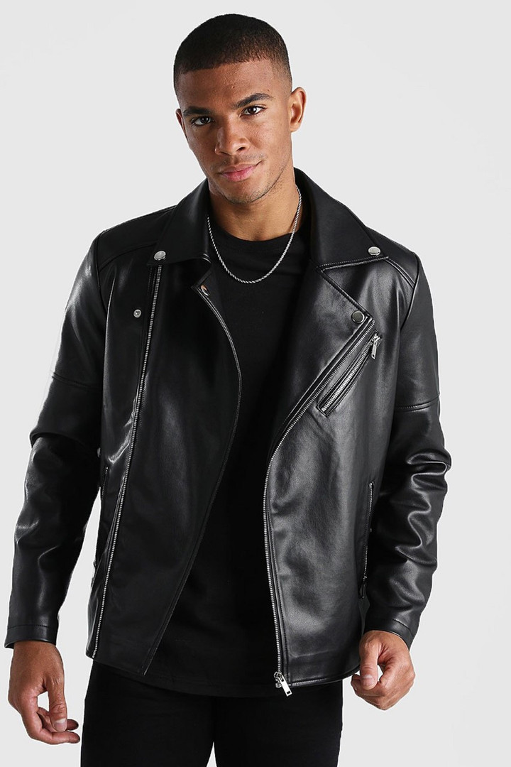 Six trendy clothing items for men to rock this fall