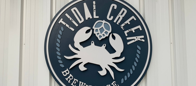 Why the Tidal Creek Brewhouse could be a new hangout spot
