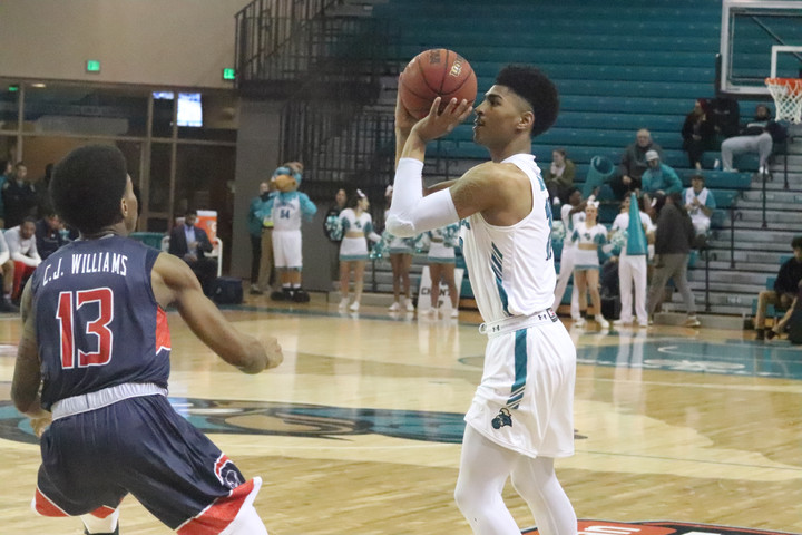 Chants lose in the first game of the semester
