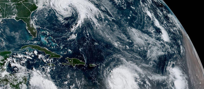 Living in South Carolina: Hurricane preparedness