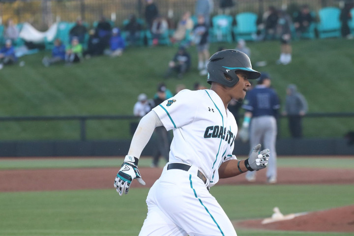 CCU baseball makes a comeback in the Brittain Resorts Invitational