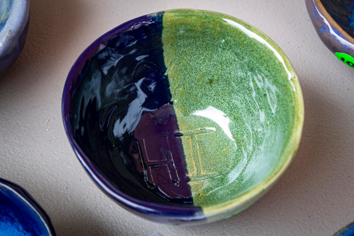 CCU students bring Empty Bowls project to campus to help fight hunger in the community